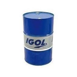 LUBRIFIANT MOTEUR PRO 100X 10W40 IGOL ( FUT DE 220L )