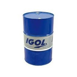LUBRIFIANT MOTEUR PRO 400X 15W40 IGOL ( FUT DE 220L )